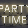 Songwriting Prompt: The Party